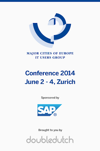 Major Cities of Europe Conf