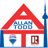 Allan Todd Real Estate