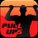 Pull Ups pro logo