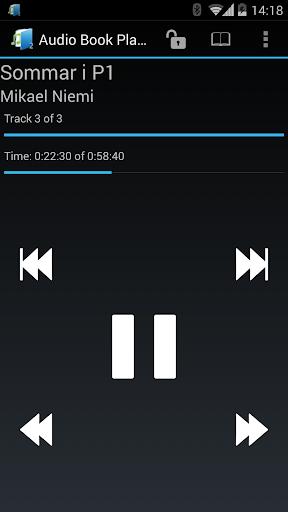 Audiobook Player 2