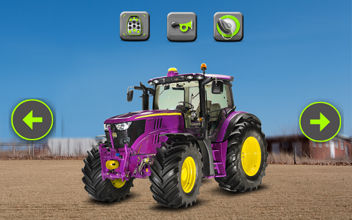 免費下載模擬APP|New Farm Tractor Simulator app開箱文|APP開箱王