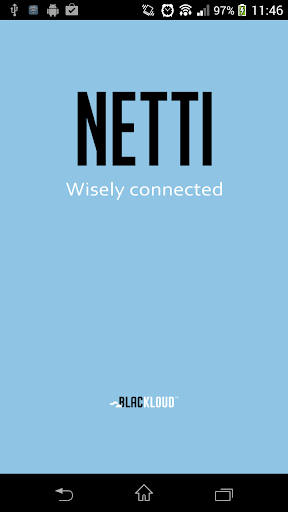NETTI - Wisely Connected