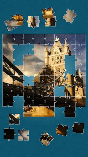 Bridges Puzzle Game 4.4 screenshots 8