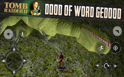 Tomb Raider II: miniatuur van screenshot