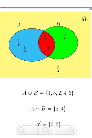 Μαθηματικά Γ' Γυμνασίου ΛΥΣΕΙΣ - screenshot