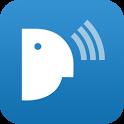 음성인식 문자전송 앱 다이알로이드 icon