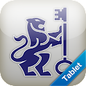 RMB Private Bank Tablet App icon