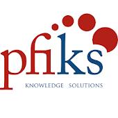 PFIKS Service Desk Widget