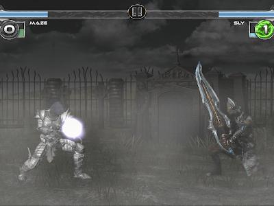 Beyond Fighting 2 v1.0.2