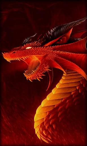 ドラゴンライブ壁紙
