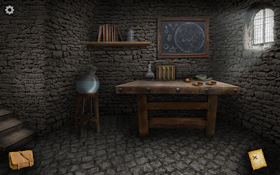 The Mystery of Blackthorn Castle APK screenshot thumbnail 23