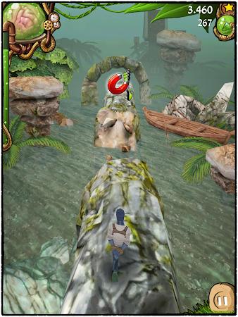 Zombie Run HD 2.321 screenshot 625818