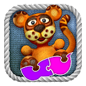 The Woolies - Puzzle for Kids icon