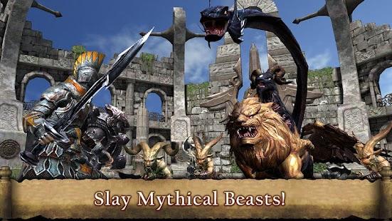 Mother of Myth - screenshot thumbnail