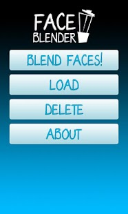 Face Blender - Photo Booth- screenshot thumbnail