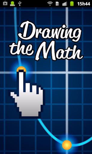 MathDraw: Root Math Equations