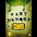 Fart Memory logo