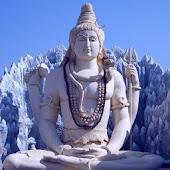 3D Shiv Tandav Meditation