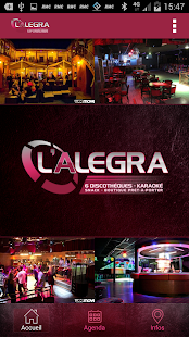 Alegra Discotheque- screenshot thumbnail