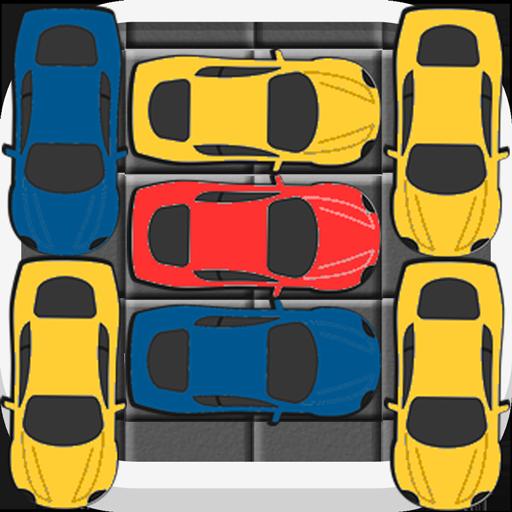 交通阻塞 LOGO-APP點子