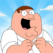 Family Guy: Missione