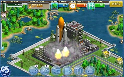 Virtual City® Screenshot 26