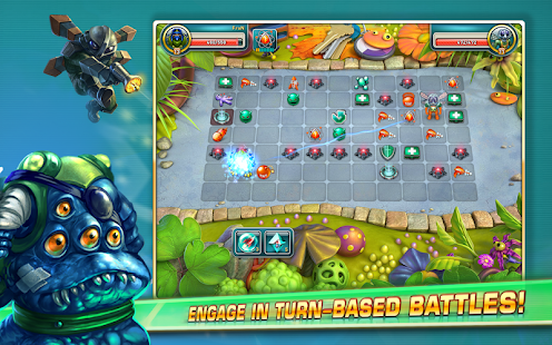 Toy Monsters BETA - screenshot thumbnail