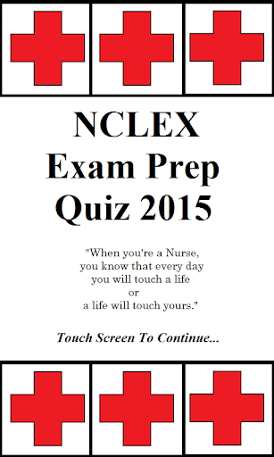 Nursing NCLEX PN RN Review Q A