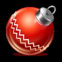 Новогодние поздравления 2013 icon