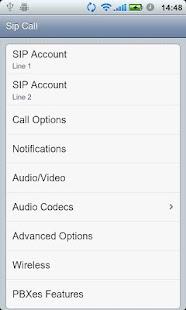 【免費生產應用App】VoIP / SIP的呼叫-APP點子