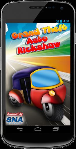 GT AutoRickshaw