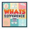 Whats Difference 2 icon