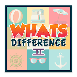 Whats Difference 2