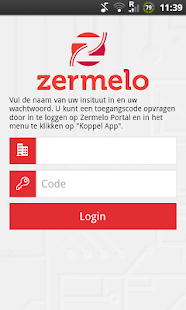 Zermelo- screenshot thumbnail