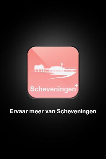 Scheveningen+
