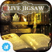 Live Jigsaws - The Storyteller