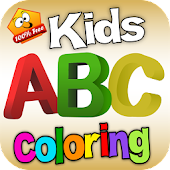 Kids ABC Coloring