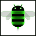 Green Honeycomb Theme Chooser logo