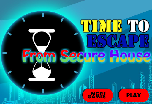 EscapeFromSecureHouse