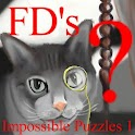 FD's Impossible Puzzles 1 icon