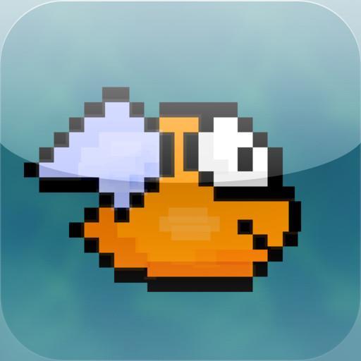 Flappy Bats HD LOGO-APP點子