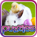 Free Easter Puzzles - A Blast icon