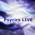 LIVE psychic readings online logo