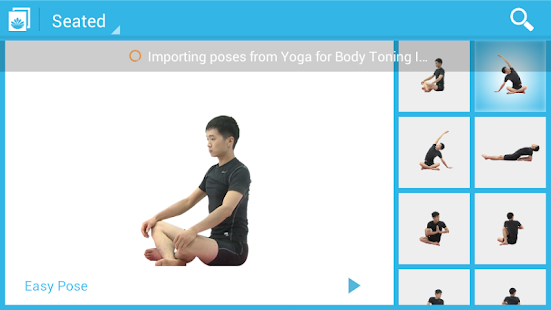Yoga Meditation for Beginners- screenshot thumbnail