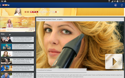 RTL INSIDE Screenshot 16