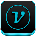 VRS Cyan Icon Pack icon
