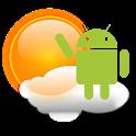 Zwaaiweer App icon