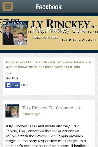 Tully Rinckey Law Firm