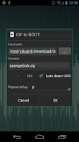 Screenshot of Boot Animations ★ root