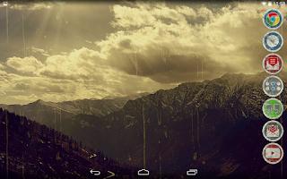 Screenshot of Rugo - Icon Pack